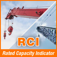 RCI (Rated Capacity Indicator) System